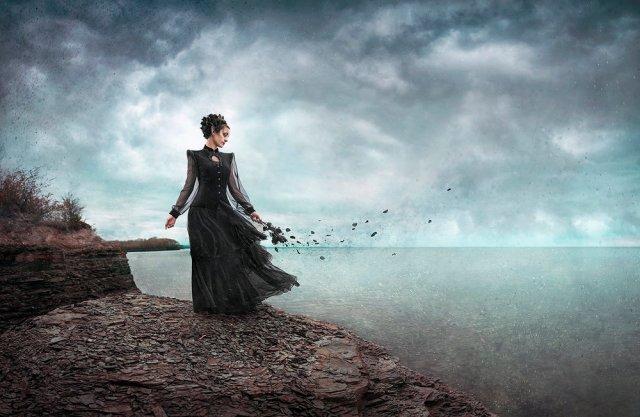 """""""Memories on the Wind"""" Featuring Loren Schmidt"""