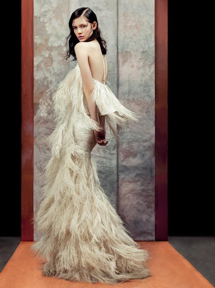 Elle Best Looks  Elle Vietnam, May 2014