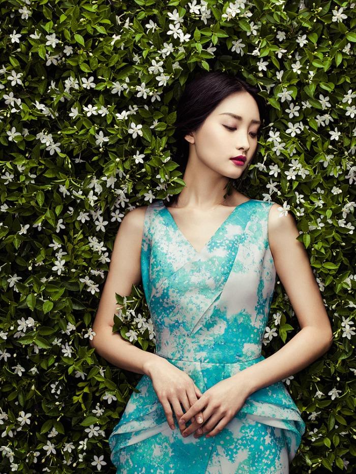 Phuong My Spring/Summer 2015