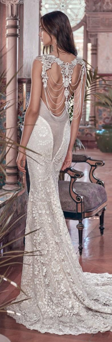 Julie Vino Spring 2018 / Galia Lahav 2018 Victorian Affinity