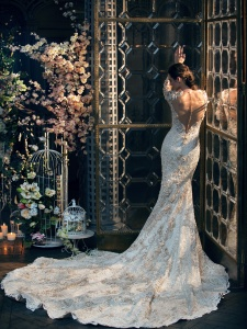 Weddind dress