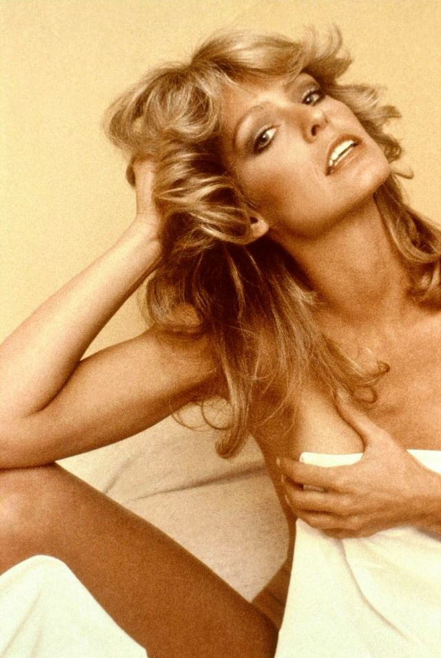 Farrah Fawcett 1976, 2 | Douglas Kirkland