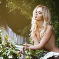 Beauty by Timofey Smirnov