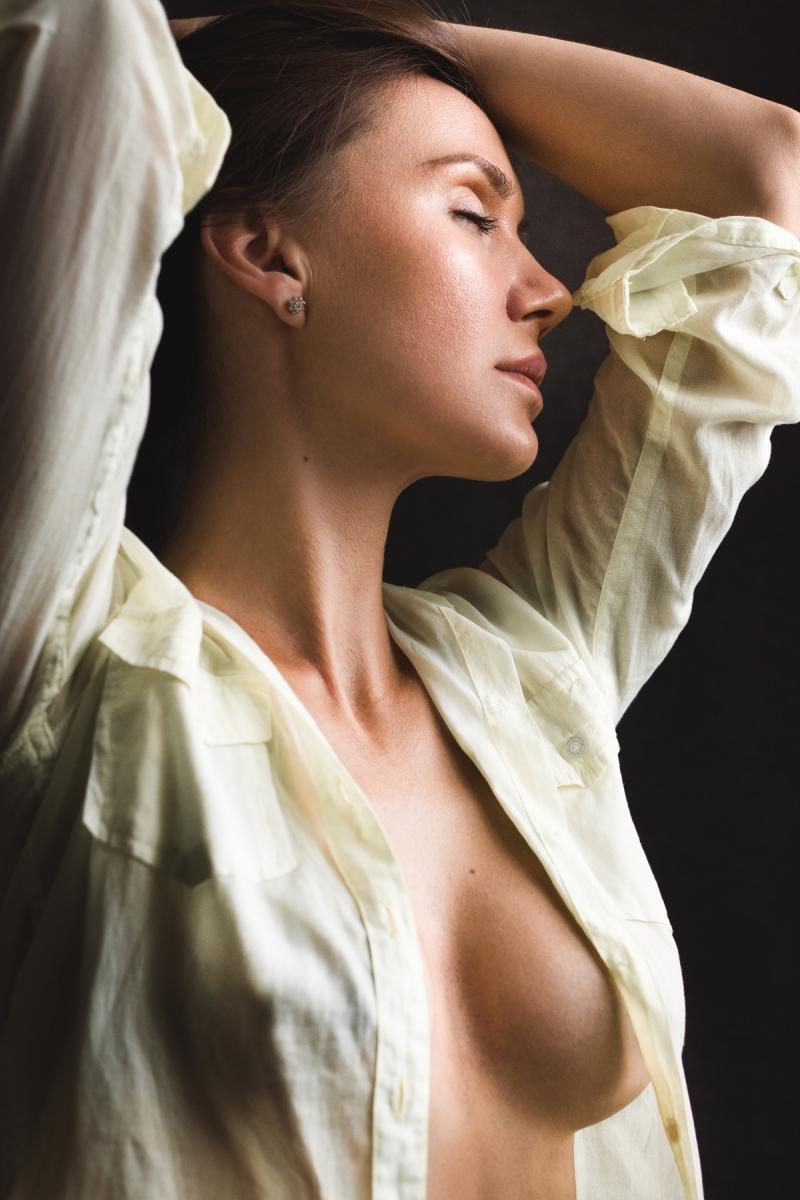 Portraits de femmes by Elina Garipova