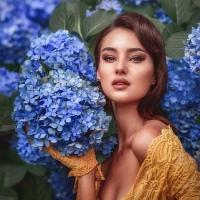 Glamour by Ilona Baimova